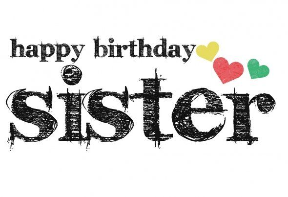 25 Happy Birthday Sister Quotes And Wishes From The Heart