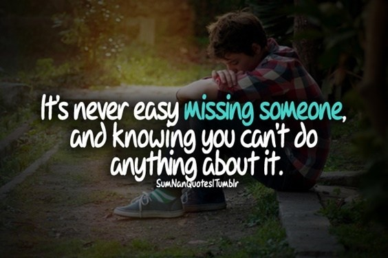 Cute Quotes About Missing Someone Cute Quotes Missing Someone