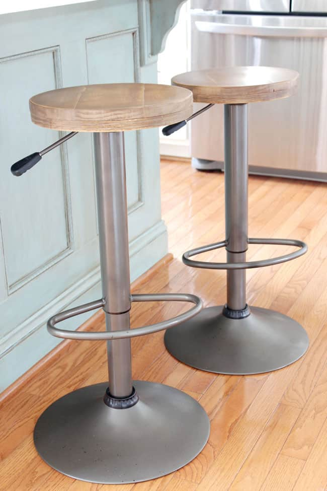 Diy Bar Stool Ideas Which You Can Make For Your Home Kitchen And Bar