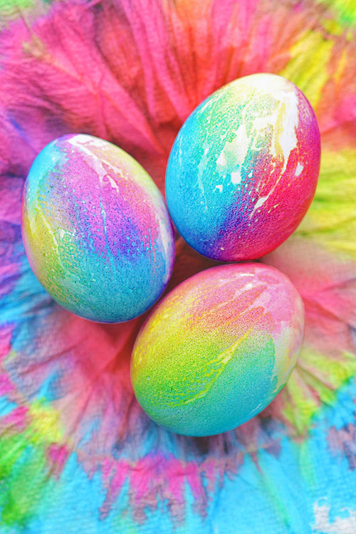 15 Easter Egg Decorating Ideas That Ll Inspire Your Inner Poet To
